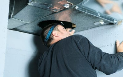When to Get Your Air Ducts Cleaned