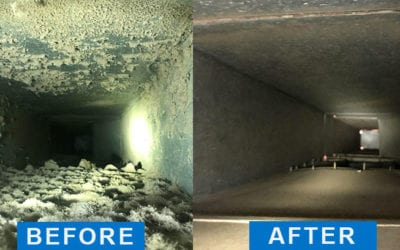 What Are the Benefits of Air Duct Cleaning?