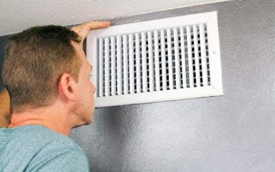 What Are the Signs of Mold in Air Ducts?