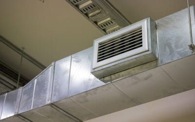 Is it Time to Have Your Air Ducts Cleaned? | Livonia MI