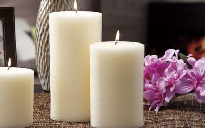Are Candles Bad for Air Quality?; Livonia MI