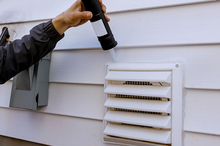 Pests in Your Dryer Vent? – Air Duct Cleaning Services Livonia