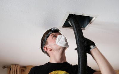 Ways to Deal with Indoor Air Pollution – Air Duct Cleaning Services