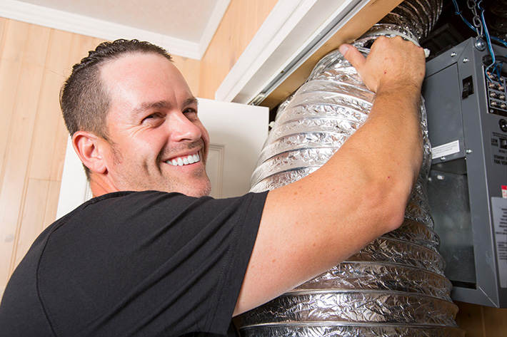 Why You Should Have the Air Ducts In Your Home Cleaned | Livonia MI