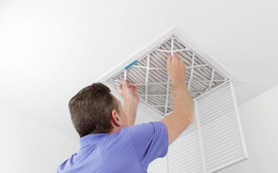 How to Improve the Air Quality in Your Home | Air Duct Cleaning