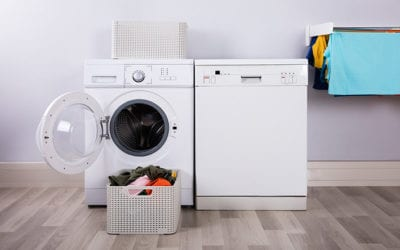 Why Should I Get My Dryer Vents Cleaned?